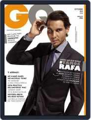 Gq España (Digital) Subscription August 27th, 2015 Issue