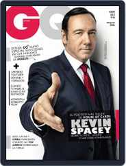 Gq España (Digital) Subscription May 1st, 2015 Issue