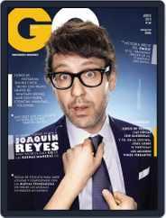 Gq España (Digital) Subscription March 23rd, 2015 Issue