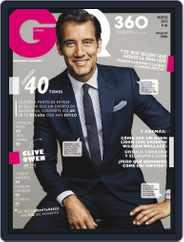 Gq España (Digital) Subscription March 1st, 2015 Issue