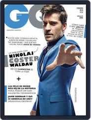 Gq España (Digital) Subscription January 22nd, 2015 Issue