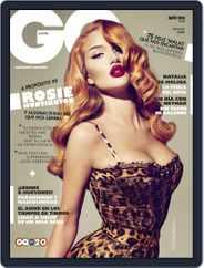 Gq España (Digital) Subscription April 27th, 2014 Issue