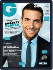 Gq España (Digital) Subscription February 20th, 2014 Issue