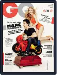 Gq España (Digital) Subscription January 22nd, 2014 Issue
