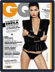 Gq España (Digital) Subscription December 20th, 2013 Issue