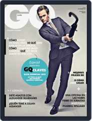 Gq España (Digital) Subscription November 1st, 2013 Issue