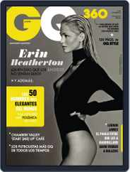 Gq España (Digital) Subscription October 1st, 2013 Issue