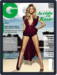 Gq España (Digital) Subscription April 22nd, 2013 Issue