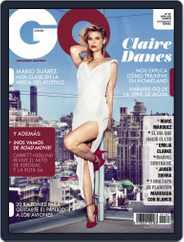 Gq España (Digital) Subscription March 21st, 2013 Issue