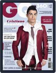 Gq España (Digital) Subscription March 1st, 2013 Issue