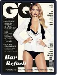 Gq España (Digital) Subscription January 21st, 2013 Issue