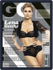 Gq España (Digital) Subscription November 22nd, 2012 Issue