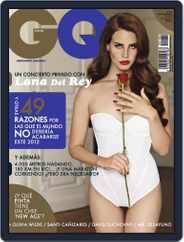 Gq España (Digital) Subscription October 22nd, 2012 Issue