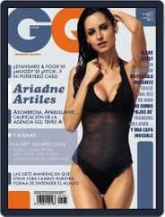 Gq España (Digital) Subscription September 20th, 2012 Issue