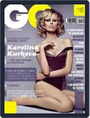 Gq España (Digital) Subscription August 22nd, 2012 Issue