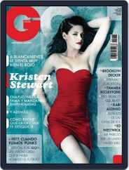 Gq España (Digital) Subscription June 1st, 2012 Issue