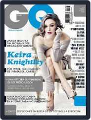 Gq España (Digital) Subscription May 1st, 2012 Issue