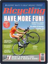 Bicycling South Africa (Digital) Subscription May 1st, 2020 Issue
