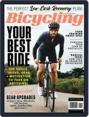 Bicycling South Africa (Digital) Subscription February 1st, 2019 Issue