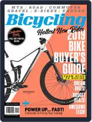 Bicycling South Africa (Digital) Subscription January 1st, 2019 Issue