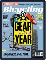 Bicycling South Africa (Digital) Subscription December 1st, 2018 Issue