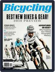Bicycling South Africa (Digital) Subscription October 1st, 2018 Issue
