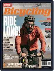 Bicycling South Africa (Digital) Subscription September 1st, 2018 Issue