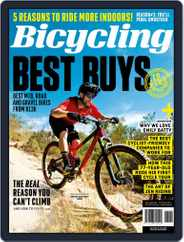 Bicycling South Africa (Digital) Subscription May 1st, 2018 Issue