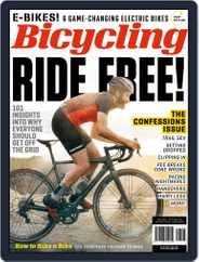 Bicycling South Africa (Digital) Subscription April 1st, 2018 Issue