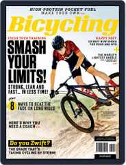 Bicycling South Africa (Digital) Subscription March 1st, 2018 Issue
