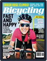 Bicycling South Africa (Digital) Subscription December 1st, 2017 Issue