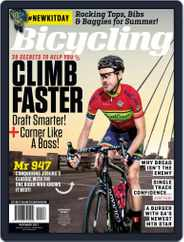 Bicycling South Africa (Digital) Subscription November 1st, 2017 Issue