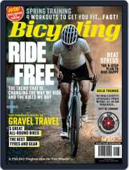 Bicycling South Africa (Digital) Subscription September 1st, 2017 Issue