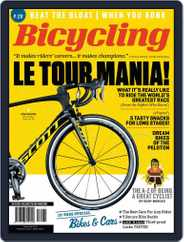 Bicycling South Africa (Digital) Subscription July 1st, 2017 Issue