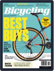 Bicycling South Africa (Digital) Subscription May 1st, 2017 Issue