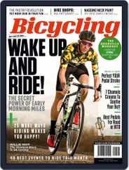 Bicycling South Africa (Digital) Subscription April 1st, 2017 Issue