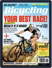 Bicycling South Africa (Digital) Subscription March 1st, 2017 Issue