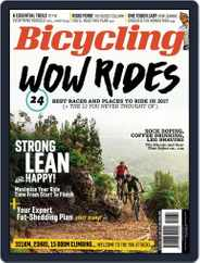 Bicycling South Africa (Digital) Subscription February 1st, 2017 Issue