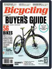 Bicycling South Africa (Digital) Subscription January 1st, 2017 Issue