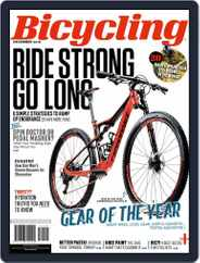 Bicycling South Africa (Digital) Subscription December 1st, 2016 Issue