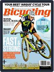 Bicycling South Africa (Digital) Subscription March 1st, 2016 Issue