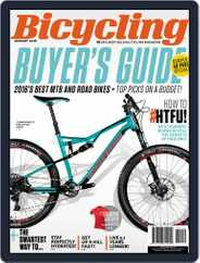 Bicycling South Africa (Digital) Subscription January 1st, 2016 Issue
