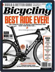 Bicycling South Africa (Digital) Subscription October 18th, 2015 Issue