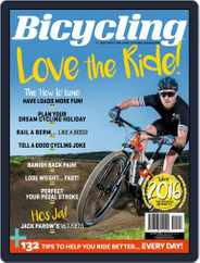 Bicycling South Africa (Digital) Subscription October 1st, 2015 Issue
