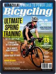 Bicycling South Africa (Digital) Subscription September 1st, 2015 Issue