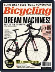 Bicycling South Africa (Digital) Subscription June 10th, 2015 Issue
