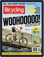 Bicycling South Africa (Digital) Subscription April 18th, 2015 Issue