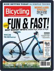 Bicycling South Africa (Digital) Subscription March 31st, 2015 Issue