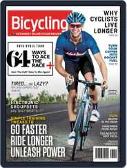 Bicycling South Africa (Digital) Subscription February 14th, 2015 Issue