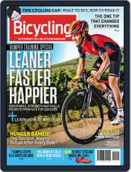 Bicycling South Africa (Digital) Subscription January 18th, 2015 Issue